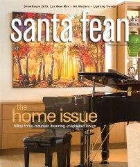 Santa Fe Custom Home Builder